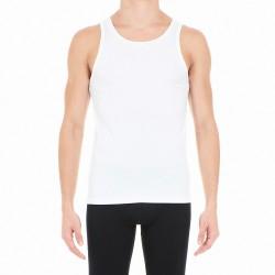 Débardeur Supreme Cotton - blanc - HOM 401332-0003