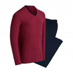 Pyjama avec motif - IMPETUS 4591G51-G70