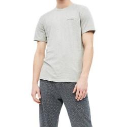 Pyjama Hatch Shoreline - gris - CALVIN KLEIN *NM1678E-GFK