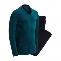 Pyjama Impetus Collection - vert - IMPETUS 4553E03-G71