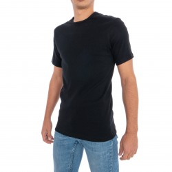 T-Shirt body Calvin Klein noir