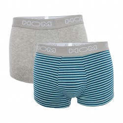 Lot de 2 Boxers - Palm Spring - HOM 401737-D040