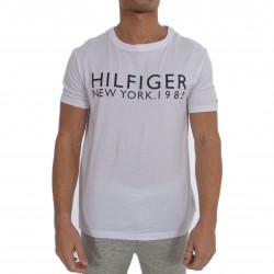 1985 Logo T-Shirt - TOMMY HILFIGER -UM0UM01172-YCD