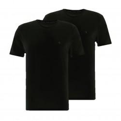 T-Shirt CK One (Lot de 2) - noir