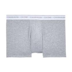 Boxer - CK ONE gris chiné - CALVIN KLEIN NB2216A-080