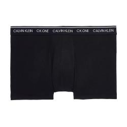 Boxer - CK ONE noir - CALVIN KLEIN NB2216A-001