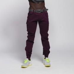 Pantalon Cargo - noir - ES COLLECTION ESJ053 C29