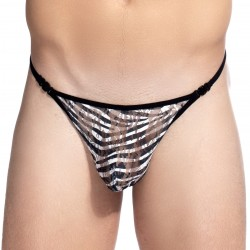 Cory - Striptease Thong - L'HOMME INVISIBLE MY83-COR-002