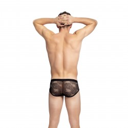Corentin - Push Up Briefs - L'HOMME INVISIBLE UW06-CRE-001