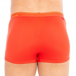 Boxer taille basse - CK ONE fury - CALVIN KLEIN -NB2225A-7FK