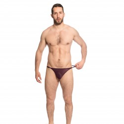 Dyonisos - String Striptease - L'HOMME INVISIBLE MY83-DYO-556