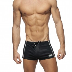 Party Kango Short - noir - ADDICTED AD866-C10
