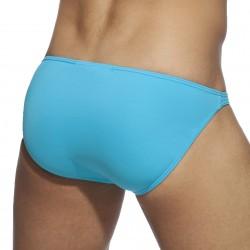 Mini bikini de bain - turquoise - ADDICTED ADS245-C08