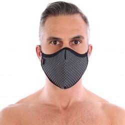 Masque 3D seamless -  M0007G
