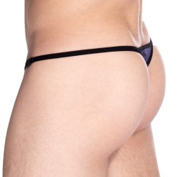 Dillys - String Striptease - L'HOMME INVISIBLE UW08-DIL-B46
