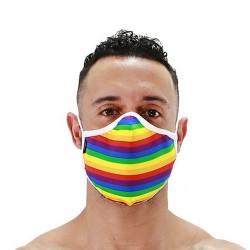 Masque Pride - TOF PARIS M0028RW
