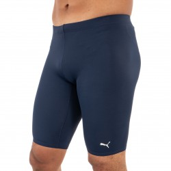PUMA Swim Jammer Swimsuit - navy -  100000076-001