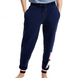 Tapered Leg Fit Jogginghose - TOMMY HILFIGER UM0UM02009-DW5