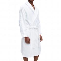 Accappatoio Calvin Klein - bianco - CALVIN KLEIN EM1159E-100