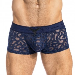 Elio Bleu - V Boxer Push-Up - L'HOMME INVISIBLE UW05-ELI-048