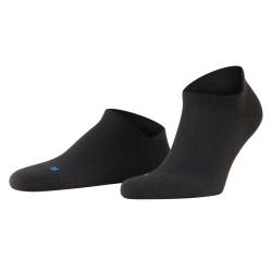 Socquettes basses Cool Kick - noir - FALKE 16609-3000