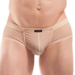 Hipster beach & underwear - nude - WOJOER 320T309-N