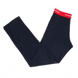 Pantalon pyjama Tricolore - GARÇON FRANÇAIS SHORTDETENTE18 LONG MARINE