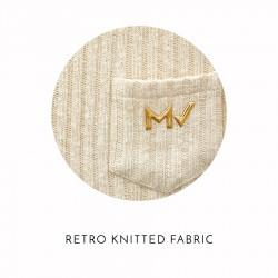 Slip knitted - crème - MODUS VIVENDI 07113-IVORY