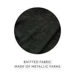 Tanga armor - noir - MODUS VIVENDI 01012-BLACK