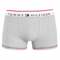 Boxer à ceinture logo - gris - TOMMY HILFIGER UM0UM02184-PIC