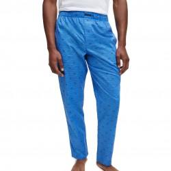 Pantalon de pyjama Calvin Klein - bleu - CALVIN KLEIN -NM1517E-SQ1