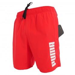 Short de bain PUMA - rouge - PUMA 100001385-002