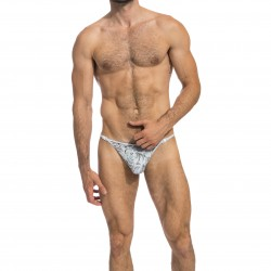 Ellis - String Striptease - L'HOMME INVISIBLE MY21X-ELL-021