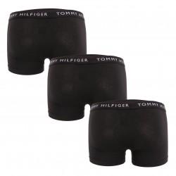 Trunk Tommy HILFIGER (Lot de 3) - noir - TOMMY HILFIGER UM0UM02203-0VI