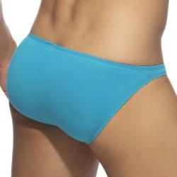 Bikini Cotton - turquoise - ADDICTED AD985-C08
