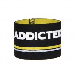 Bracelet ADDICTED - noir - ADDICTED AC150-C10