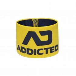 Bracelet ADDICTED - noir - ADDICTED AC151-C03