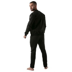 Veste Elegant Noir - TOF PARIS TOF153N
