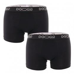 Lot de 2 Boxers Boxerlines - noir - HOM 401773-D001