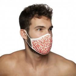 Masque Leopard - ADDICTED AC089-C04