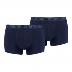 Trunk Basic - bleu (Lot de 2) - PUMA 100000884-010