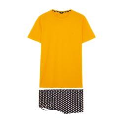 Pyjama court - Grimaud - HOM 402258-1277