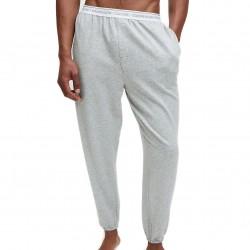 Pantalón de chándal de estar por casa - CK One gris - CALVIN KLEIN NM1866E-080