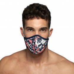 Masque flowery - ES COLLECTION AC097-C01