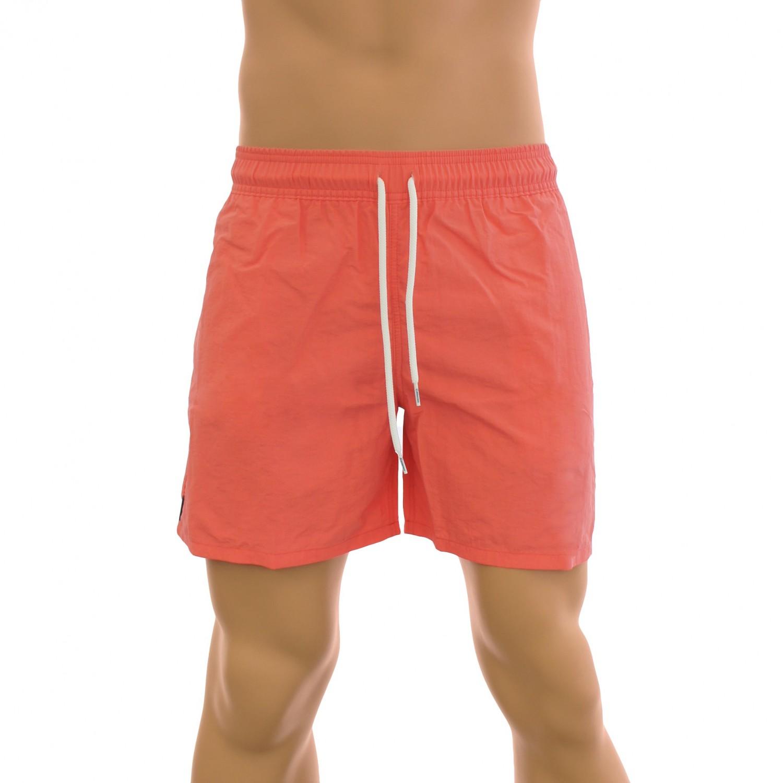 Bermuda homme couleur corail - Bain de soleil corail ...
