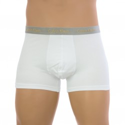 Shorty Silver Pro Stretch blanc