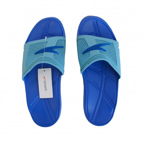 Sandales de piscine Rapid II bleu royal