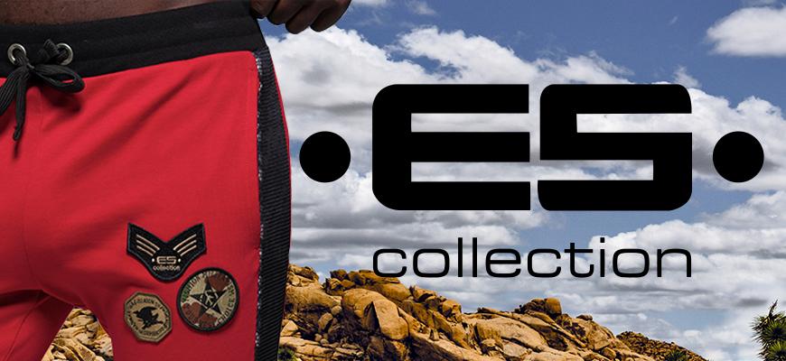 Sous vêtements ES Collection