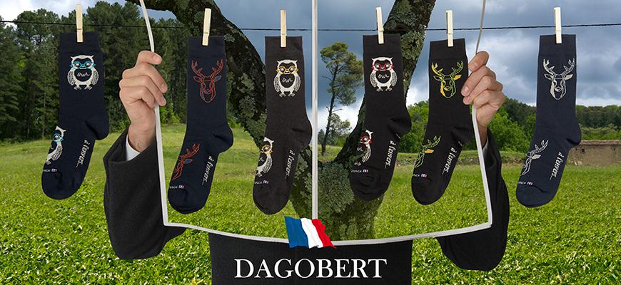 Chaussettes Dagobert