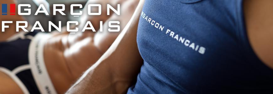 Sous-vetement Garçon Francais